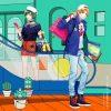 【A3】夏組ユニソン!瑠璃川幸「MINORITY」の歌詞解釈&感想